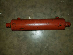 NOS Hydrualic Lift Cylinder for Ingersoll Zero Turn Mowers White Grazer Mamp;W $75.00