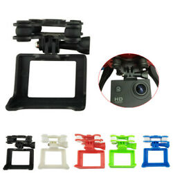 Camera Holder with Gimble Gimbal For MJX B3 For SYMA Quadcopter Drone Helicopter $7.17
