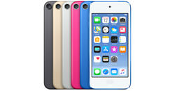 Apple iPod Touch 6th Generation - 16 32 64 128 GB  $99.99