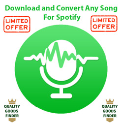Sidify Music Converter For Windows - Convert any song for SPOTIFY