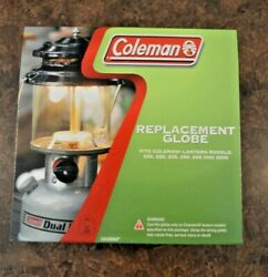 Coleman Globe 220228235290295 amp; 2600 MADE IN GERMANY amp; USA A FINAL STOCK $21.99
