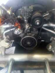 Remanufactured VW 1600 Bolt-on engine replacement. NO CORE RETURN.