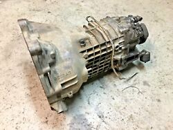 BMW 325E 325I 528E M20 5 SPEED MANUAL GEAR BOX GETRAG TRANSMISSION M20B25 M20B27