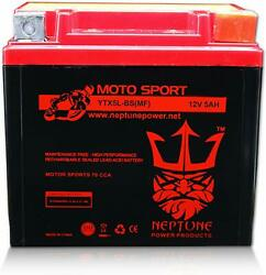 YTX5L BS 06 17 ARCTIC CAT DVX90 Neptune Power Replacement Battery $24.89