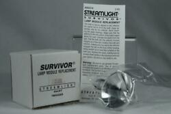 Streamlight Survivor Flashlight Replacement Lamp #90030 Old Model NEW In Box $6.95