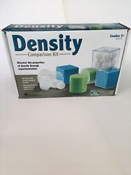Learning Resources Density Comparison Kit Home School