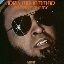 Idris Muhammad - Boogie To The Top [New CD] Rmst Japan - Import