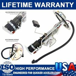 Fuel Pump Assembly For Ford F-150 4.24.6L 5.4L P74853S 1999 2000 2001 2002 2003 $47.99