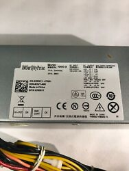 240W for Dell Optiplex 390 D240AS-00 DPS-240WB AC240AS-00 SFF Power Supply #E5A