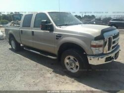 F250SD    2009 Engine Assembly 1443488
