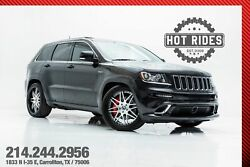 2012 Jeep Grand Cherokee SRT8 With Upgrades 2012 Jeep Grand Cherokee SRT8 With Upgrades!