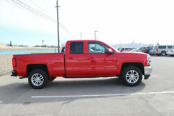 2019 Chevrolet Silverado 1500 LD 4WD Double Cab LT w1LT 4WD Double Cab LT w1LT New 4 dr Truck Automatic 5.3L 8 Cyl Red Hot