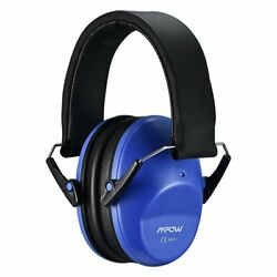 Mpow Noise Reduction EarMuffs  Headphone Shooters Hear Protection Ear Defenders
