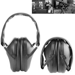 Ear Muff Outdoor Shooting Hearing Protection Peltor Ear Protectors Sound