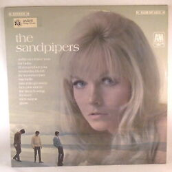 =THE SANDPIPERS St (Vinyl LP 1967 A&M Records) A&M 125