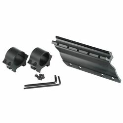 SAVAGE 340 SCOPE MOUNT WITH 1
