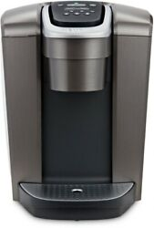 PROMOTIONAL PRICE  KEURIG K-ELITE Single Serve Coffee Maker BRUSHED SLATE  : )
