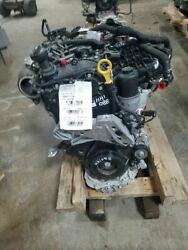 Engine 2.0L VIN P 5th Digit Fits 18-19 ATLAS 1424916