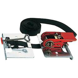 Bessey-SVH 400XL Flooring Strap Clamp 300 Inches (7.6 Meter) Long