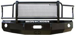 Iron Cross Automotive 24-525-03 Grille Guard Front Bumper