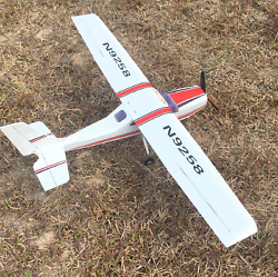 1200mm DIY Balsa RC Plane Kit PNP airplane for adults amp; kids airplanes GIFT NEW $112.00