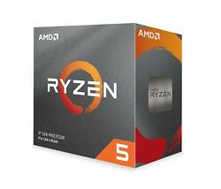 AMD Ryzen 5 3600 6 Core 12 Thread Unlocked Processor with Wraith Stealth Cooler $229.99