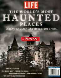 LIFE Special 2019 The World's Most Haunted Places NewSealed Reissue