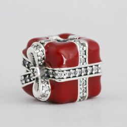 NEW! AUTHENTIC PANDORA Charms bead I LOVE MY PETS #791712CZ