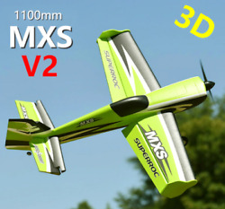 plane FMS RC Airplane 4CH PNP Aerobatic remote control model planes for adults $349.98