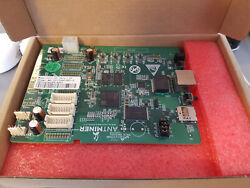 Used Broken Bitmain Antminer S9 PCB Control Board Selling For Parts As Is