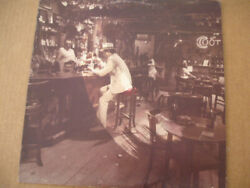 LED ZEPPELIN IN THROUGH THE OUT DOOR VINYL LP