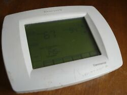 Honeywell VisionPRO 8000 Programmable Thermostat Model TB8220U1003 Commercial