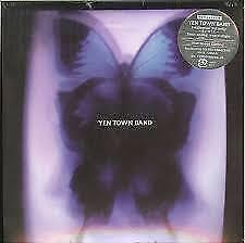 Yen Town Band Swallowtail Butterfly 7 Inches