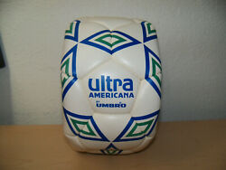 Umbro Size 5 Soccer Ball Exclusively For Select Denmark Vintage? Ultra Americana
