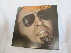 Idris Muhammad Boogie To The Top KUDU KU-38 Stereo 98798 LP