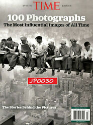 Time Special 2019 100 Photographs Most Influential Images NewSealed Reissue
