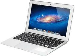 Used Apple MacBook Air A1465 MD223LLA Mid 2012 Intel i5 1.7GHz4GB64 SSD