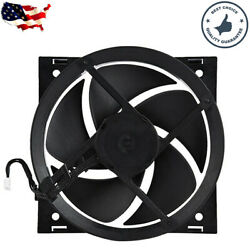 Original Internal Cooling Fan Replacement 5 Blades 4 Pin for Microsoft XBOX ONE $14.95