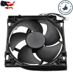 Internal Cooling Fan 5 Blades 4 Pin Replacement for Microsoft XBOX ONE S USA $13.85