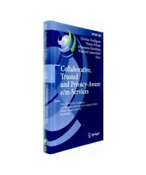Collaborative Trusted and Privacy-Aware EM-Services  $105.01