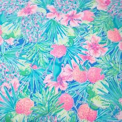 Multi Swizzle In Reduced ~ Poplin Cotton Fabric ~ 1 yard