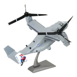 1 72 Bell Boeing V 22 Osprey Helicopter Military Model Diecast Metal Aircraft $74.99