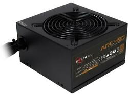 Rosewill ARC Series 450W Gaming Power Supply 80 PLUS Bronze Certified Single $38.99