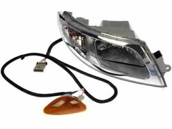 For IC Corporation CE Commercial Headlight Assembly Dorman 69948VY $153.19