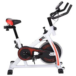 Stationary Exercise Bicycle Indoor Bike Cardio Health Cycling Home Fitness $214.90