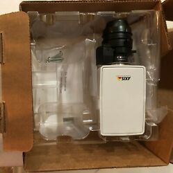 AXIS M1114 Fixed Network Security Camera NOS $100.00