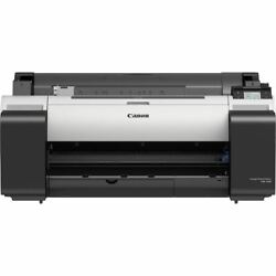 Canon TM-200 24 Plotter Printer wo stand 3062C006AA $1,848.85