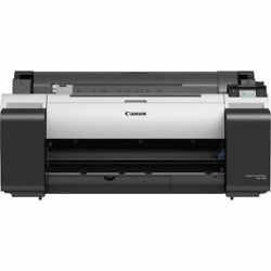 Canon TM 200 24quot; Plotter Printer w o stand 3062C006AA $1848.85