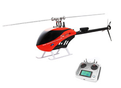 RTF RC Helicopter ready to fly 6CH FBL 3D GPS Altitude Hold One key Return NEW $810.00