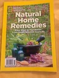 Natural Home Remedies $16.99